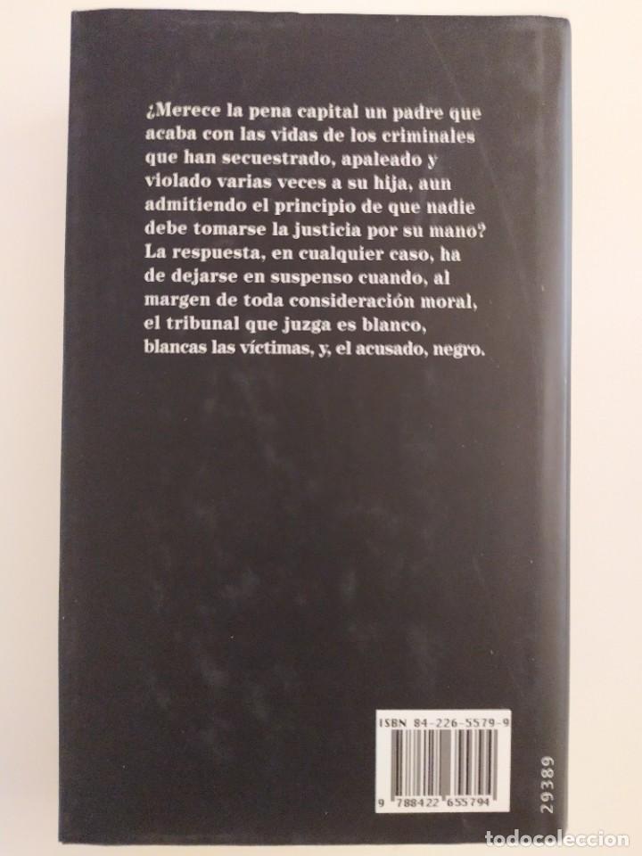 Libros: Tiempo de matar John Grisham - Foto 2 - 218625410