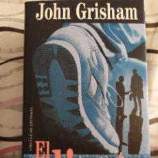 Libros: EL CLIENTE JOHN GRISHAM. Lote 218625810
