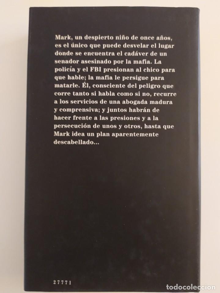 Libros: El cliente John Grisham - Foto 2 - 218625810