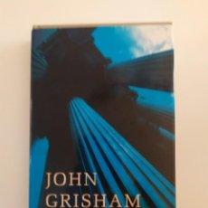 Libros: LA CITACIÓN JOHN GRISHAM. Lote 218626238
