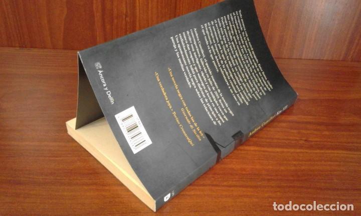Libros: ANDREA CAMILLERI - KM 123 - Destino 2020 (1ª Edición) NUEVO - Foto 5 - 220930986