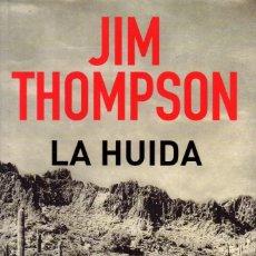 Libros: LA HUIDA DE JIM THOMPSON - RBA, 2018 (NUEVO). Lote 222455598