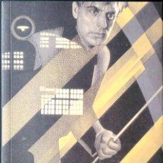 Libros: QUE SIGA EL BAILE. JULIÁN IBÁÑEZ. EDICIONES BARATARIA. 2006.. Lote 226463535