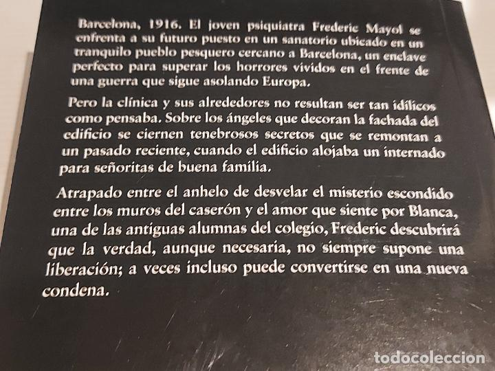 Libros: LOS ÁNGELES DE HIELO / TONI HILL / COLECCIÓN THRILLER / NUEVO - Foto 2 - 227990890