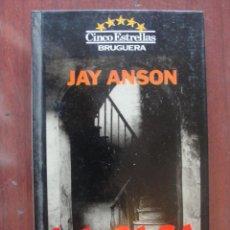 Libri: JAY ANSON - LA CASA ENDEMONIADA / TERROR ENCANTADA - STOCK LIBRERIA - ENVIO GRATIS - BRUGUERA. Lote 230299175