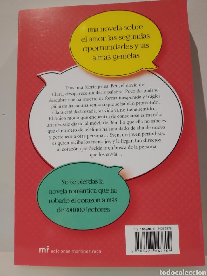Libros: Sofie Cramer. Cosas que me quedaron por decirte - Foto 2 - 233776165