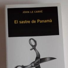 Libros: EL SASTRE DE PANAMA - JOHN LE CARRE. Lote 240598515