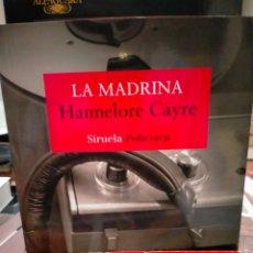 Libros: HANNELORE CAYRE. LA MADRINA SIRUELA. Lote 243927430