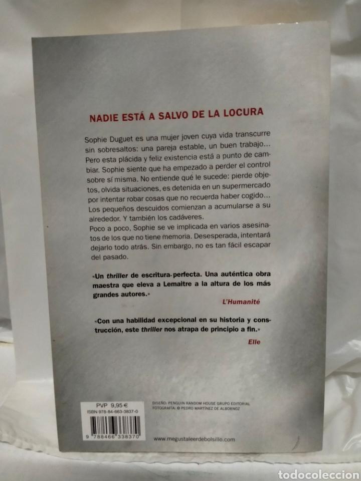 Libros: PIERRE LEMAITRE. VESTIDO DE NOVIA .DE BOLSILLO - Foto 2 - 257343530