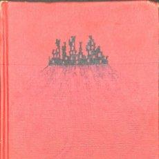 Libros: EL BAILE DE LOS MALDITOS, IRWIN SHAW - TAPA DURA - 1970 - BUEN ESTADO. Lote 247193520