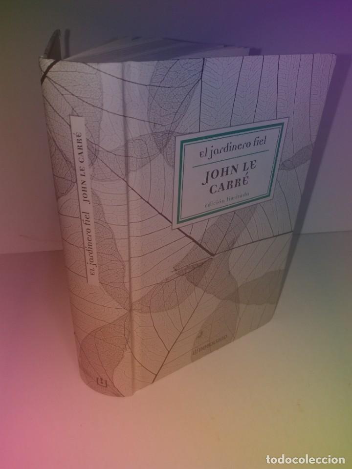 MITICA OBRA CUMBRE DE JHON LE CARRÉ MAESTRO DE LAS NOVELAS DE ESPIAS EDICION LIMITADA (Libros Nuevos - Literatura - Narrativa - Novela Negra y Policíaca)