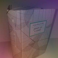 Libros: MITICA OBRA CUMBRE DE JHON LE CARRÉ MAESTRO DE LAS NOVELAS DE ESPIAS EDICION LIMITADA. Lote 249598640