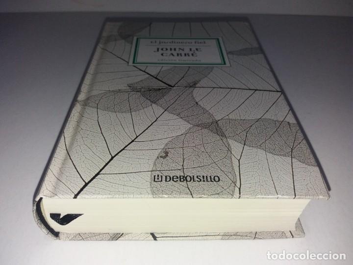 Libros: MITICA OBRA CUMBRE DE JHON LE CARRÉ MAESTRO DE LAS NOVELAS DE ESPIAS EDICION LIMITADA - Foto 2 - 249598640