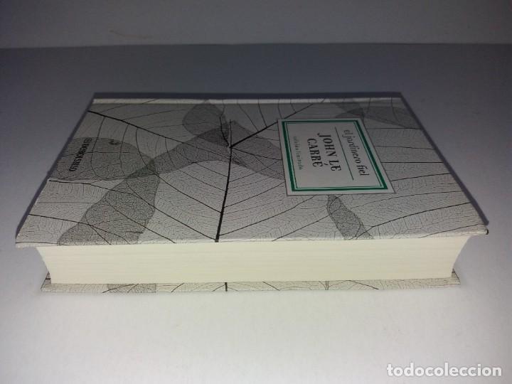 Libros: MITICA OBRA CUMBRE DE JHON LE CARRÉ MAESTRO DE LAS NOVELAS DE ESPIAS EDICION LIMITADA - Foto 3 - 249598640