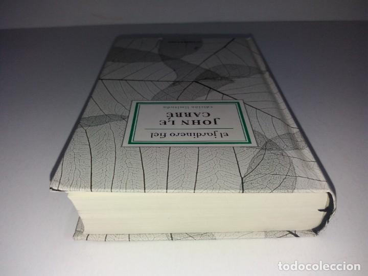 Libros: MITICA OBRA CUMBRE DE JHON LE CARRÉ MAESTRO DE LAS NOVELAS DE ESPIAS EDICION LIMITADA - Foto 4 - 249598640