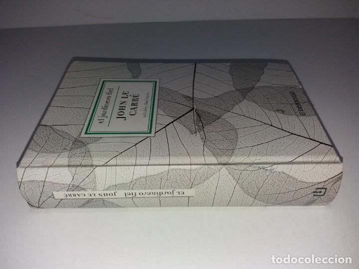 Libros: MITICA OBRA CUMBRE DE JHON LE CARRÉ MAESTRO DE LAS NOVELAS DE ESPIAS EDICION LIMITADA - Foto 5 - 249598640
