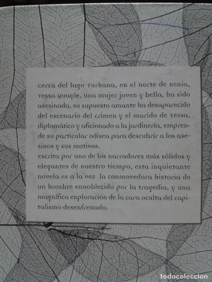 Libros: MITICA OBRA CUMBRE DE JHON LE CARRÉ MAESTRO DE LAS NOVELAS DE ESPIAS EDICION LIMITADA - Foto 8 - 249598640