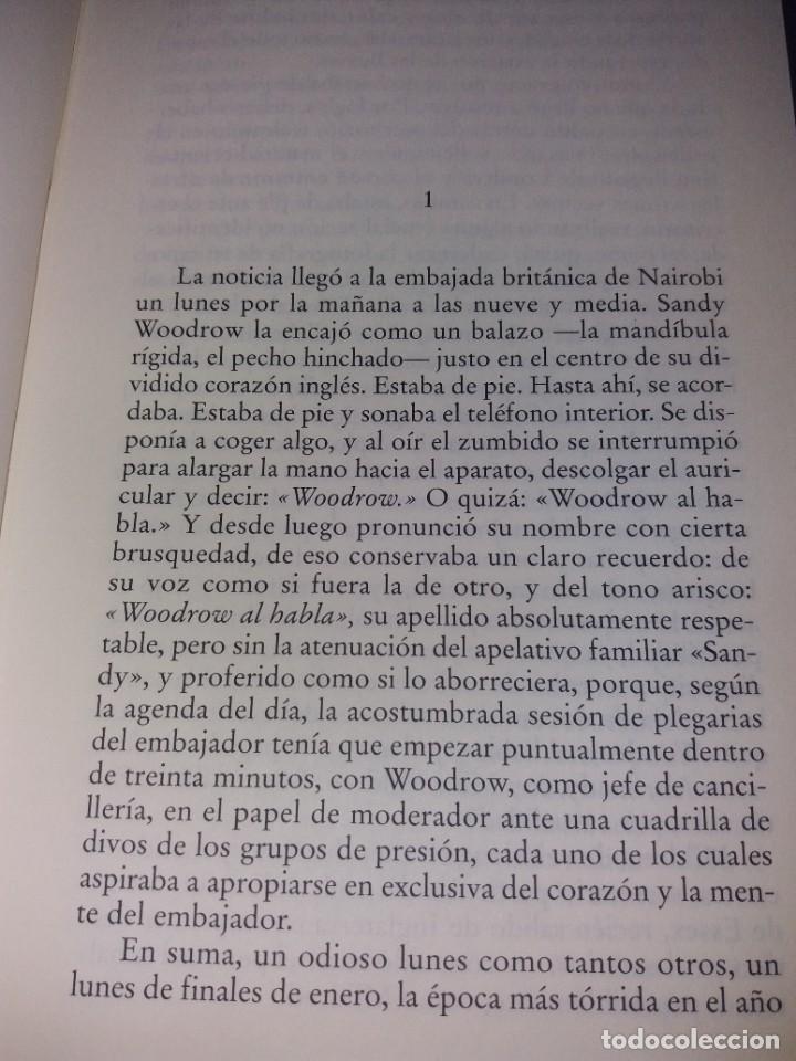 Libros: MITICA OBRA CUMBRE DE JHON LE CARRÉ MAESTRO DE LAS NOVELAS DE ESPIAS EDICION LIMITADA - Foto 11 - 249598640