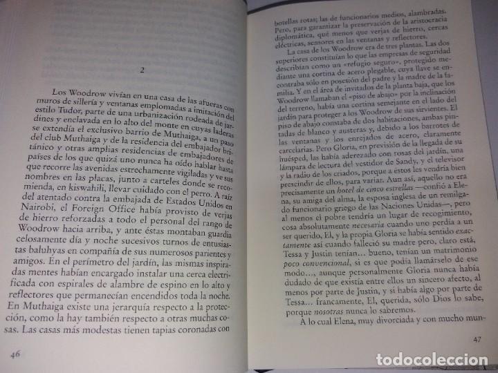 Libros: MITICA OBRA CUMBRE DE JHON LE CARRÉ MAESTRO DE LAS NOVELAS DE ESPIAS EDICION LIMITADA - Foto 12 - 249598640