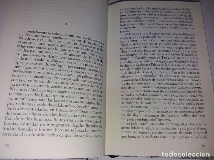 Libros: MITICA OBRA CUMBRE DE JHON LE CARRÉ MAESTRO DE LAS NOVELAS DE ESPIAS EDICION LIMITADA - Foto 13 - 249598640