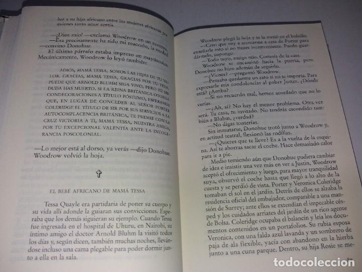 Libros: MITICA OBRA CUMBRE DE JHON LE CARRÉ MAESTRO DE LAS NOVELAS DE ESPIAS EDICION LIMITADA - Foto 14 - 249598640