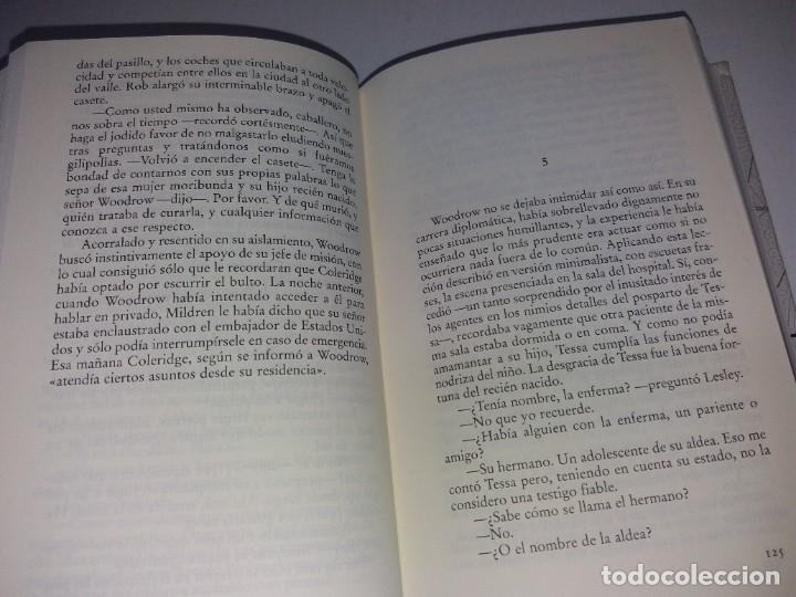 Libros: MITICA OBRA CUMBRE DE JHON LE CARRÉ MAESTRO DE LAS NOVELAS DE ESPIAS EDICION LIMITADA - Foto 16 - 249598640
