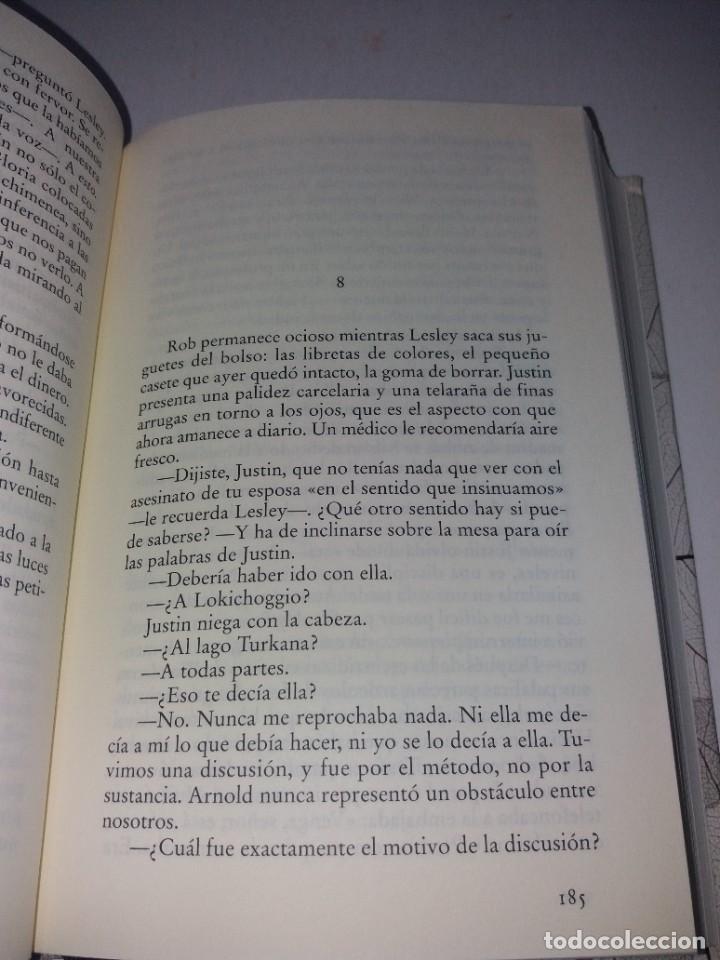 Libros: MITICA OBRA CUMBRE DE JHON LE CARRÉ MAESTRO DE LAS NOVELAS DE ESPIAS EDICION LIMITADA - Foto 19 - 249598640