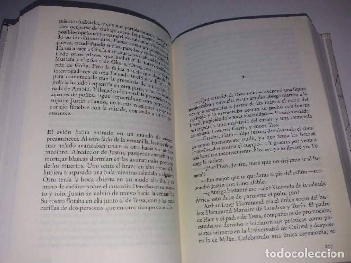 Libros: MITICA OBRA CUMBRE DE JHON LE CARRÉ MAESTRO DE LAS NOVELAS DE ESPIAS EDICION LIMITADA - Foto 20 - 249598640