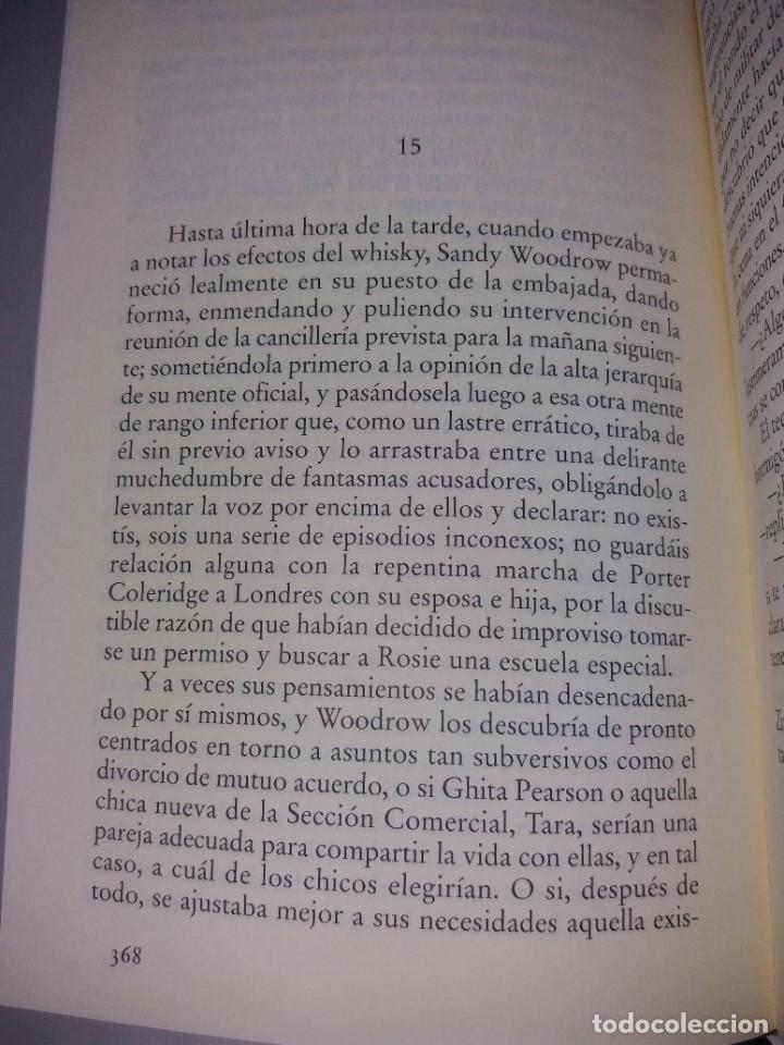 Libros: MITICA OBRA CUMBRE DE JHON LE CARRÉ MAESTRO DE LAS NOVELAS DE ESPIAS EDICION LIMITADA - Foto 26 - 249598640