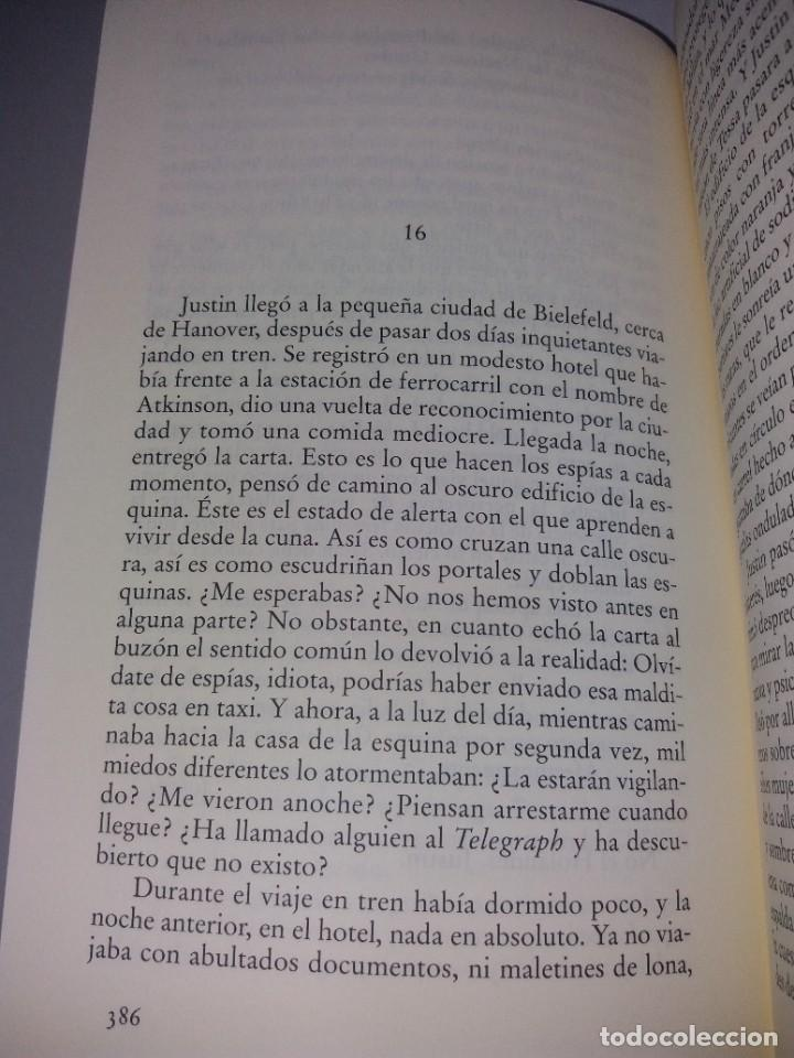 Libros: MITICA OBRA CUMBRE DE JHON LE CARRÉ MAESTRO DE LAS NOVELAS DE ESPIAS EDICION LIMITADA - Foto 27 - 249598640