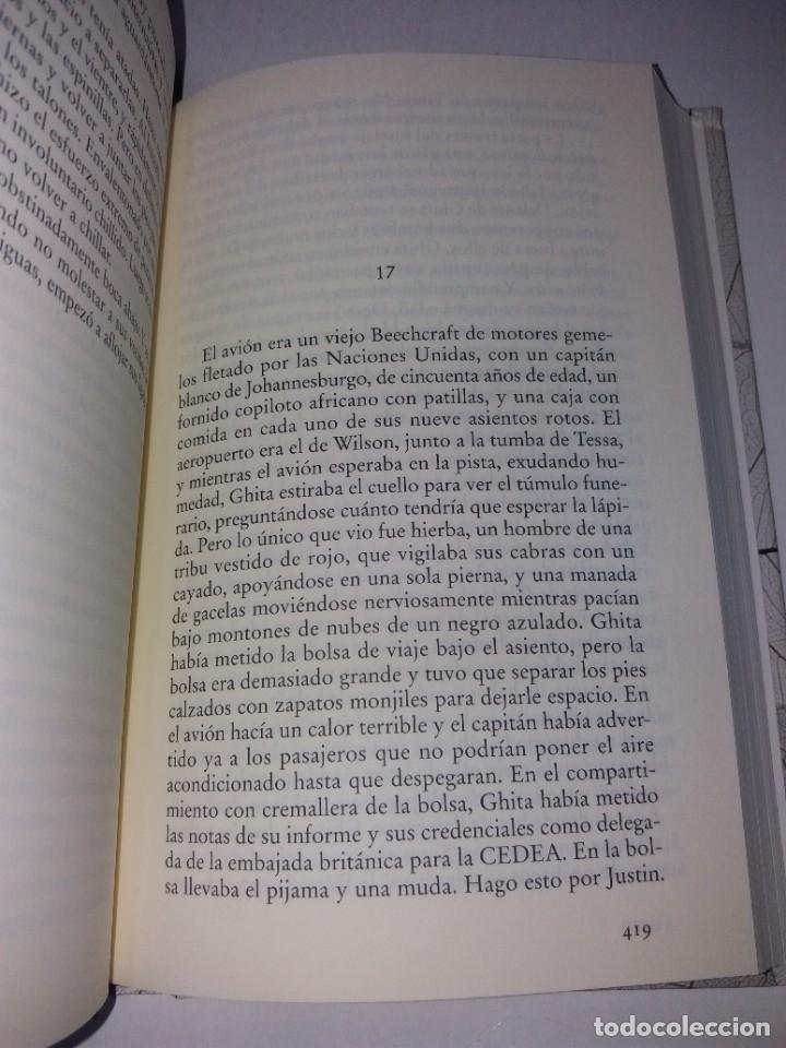 Libros: MITICA OBRA CUMBRE DE JHON LE CARRÉ MAESTRO DE LAS NOVELAS DE ESPIAS EDICION LIMITADA - Foto 28 - 249598640
