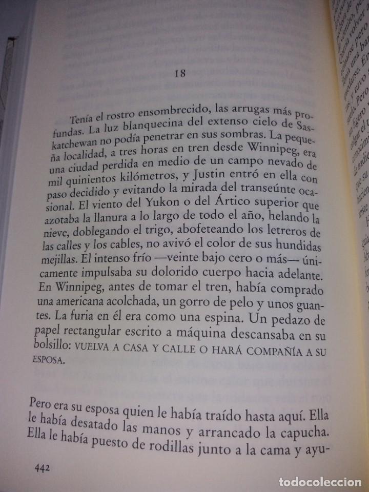Libros: MITICA OBRA CUMBRE DE JHON LE CARRÉ MAESTRO DE LAS NOVELAS DE ESPIAS EDICION LIMITADA - Foto 29 - 249598640