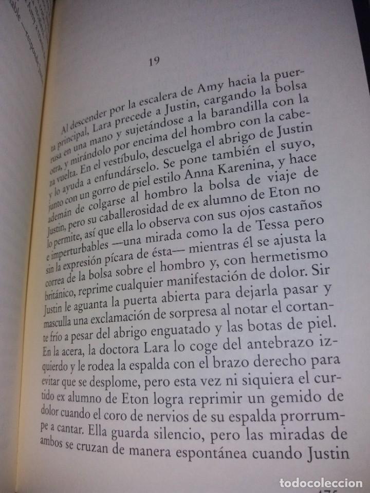 Libros: MITICA OBRA CUMBRE DE JHON LE CARRÉ MAESTRO DE LAS NOVELAS DE ESPIAS EDICION LIMITADA - Foto 31 - 249598640
