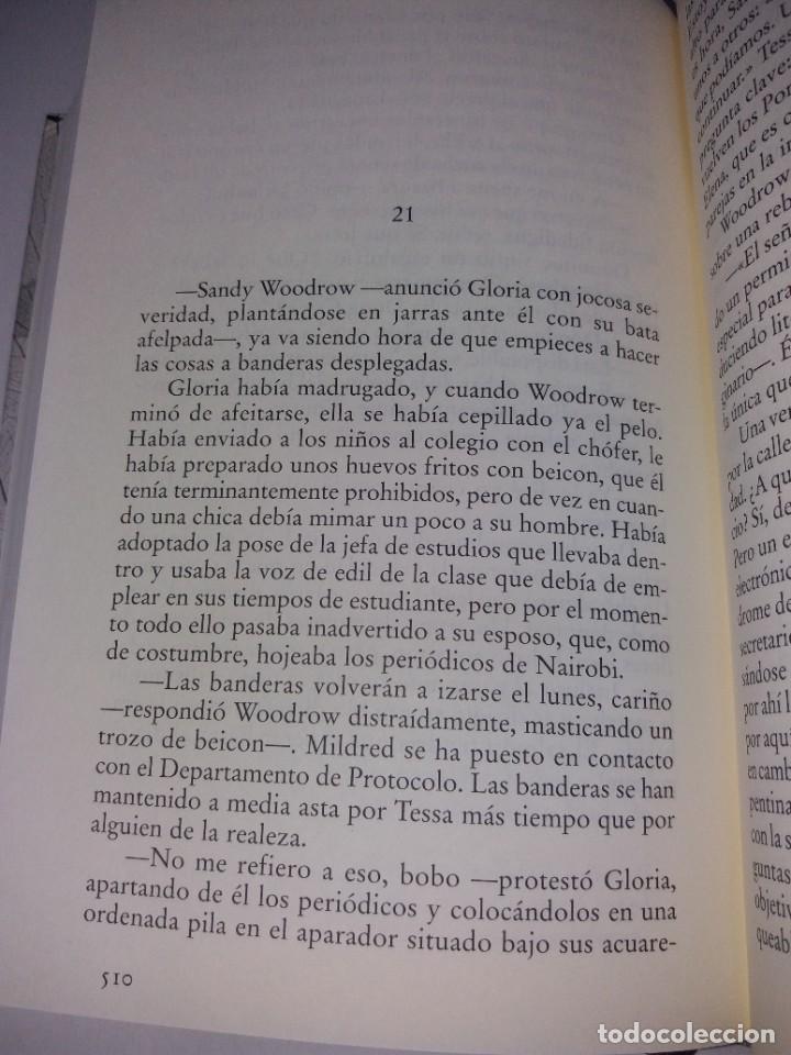 Libros: MITICA OBRA CUMBRE DE JHON LE CARRÉ MAESTRO DE LAS NOVELAS DE ESPIAS EDICION LIMITADA - Foto 33 - 249598640