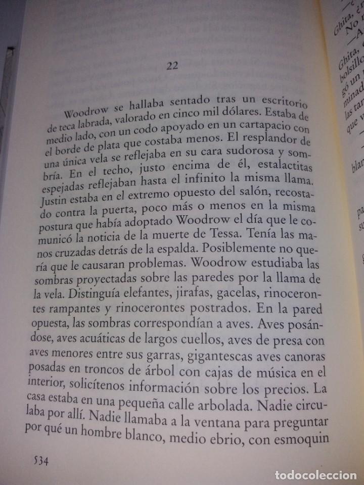 Libros: MITICA OBRA CUMBRE DE JHON LE CARRÉ MAESTRO DE LAS NOVELAS DE ESPIAS EDICION LIMITADA - Foto 34 - 249598640