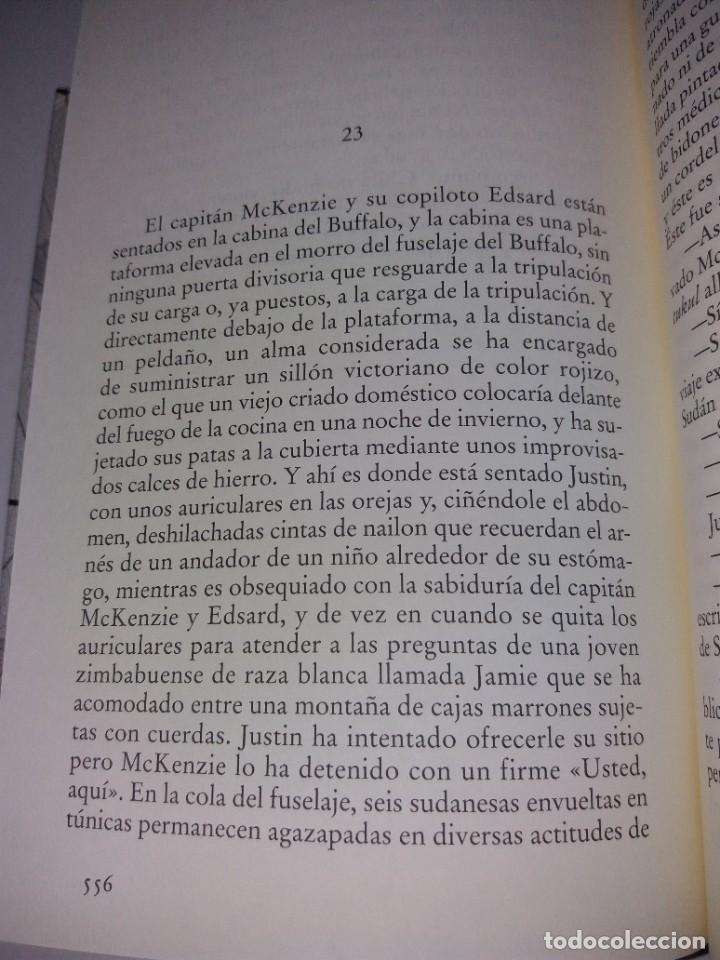 Libros: MITICA OBRA CUMBRE DE JHON LE CARRÉ MAESTRO DE LAS NOVELAS DE ESPIAS EDICION LIMITADA - Foto 35 - 249598640
