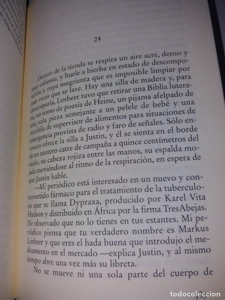 Libros: MITICA OBRA CUMBRE DE JHON LE CARRÉ MAESTRO DE LAS NOVELAS DE ESPIAS EDICION LIMITADA - Foto 36 - 249598640