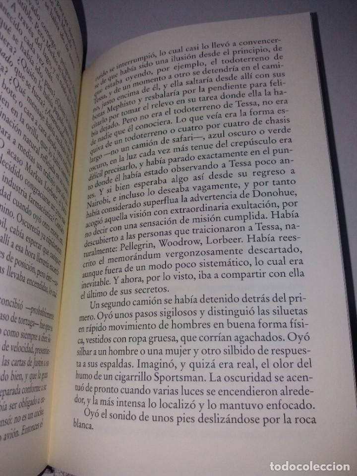 Libros: MITICA OBRA CUMBRE DE JHON LE CARRÉ MAESTRO DE LAS NOVELAS DE ESPIAS EDICION LIMITADA - Foto 38 - 249598640