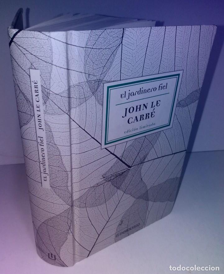 Libros: MITICA OBRA CUMBRE DE JHON LE CARRÉ MAESTRO DE LAS NOVELAS DE ESPIAS EDICION LIMITADA - Foto 39 - 249598640