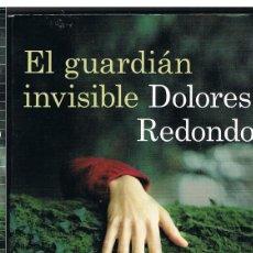 Libros: EL GUARDIAN INVISIBLE- DOLORES REDONDO. Lote 251052935