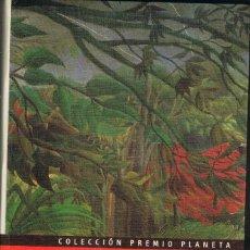 Libros: LUTINA EN LOS ANDES - MARIO VARGAS LLOSA. Lote 252219920