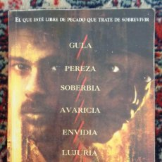 Libros: ANTHONY BRUNO SEVEN. Lote 252371035