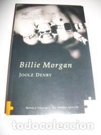 JOOLZ DENBY BILLIE MORGAN (Libros Nuevos - Literatura - Narrativa - Novela Negra y Policíaca)