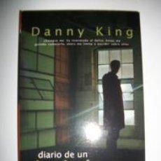 Libros: DANNY KING DIARIO DE UN LADRON. Lote 257284815