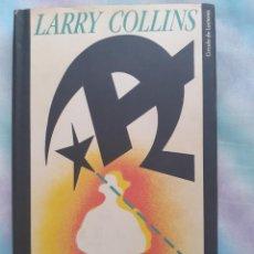 Libros: LABERINTO - LARRY COLLLINS. Lote 258514330