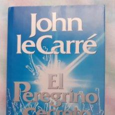 Libros: EL PEREGRINO SECRETO - JOHN LE CARRÉ. Lote 258516995