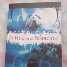 Libros: EL HIJO SE LA PERDICIÓN - WENDY ALEC. Lote 258519655