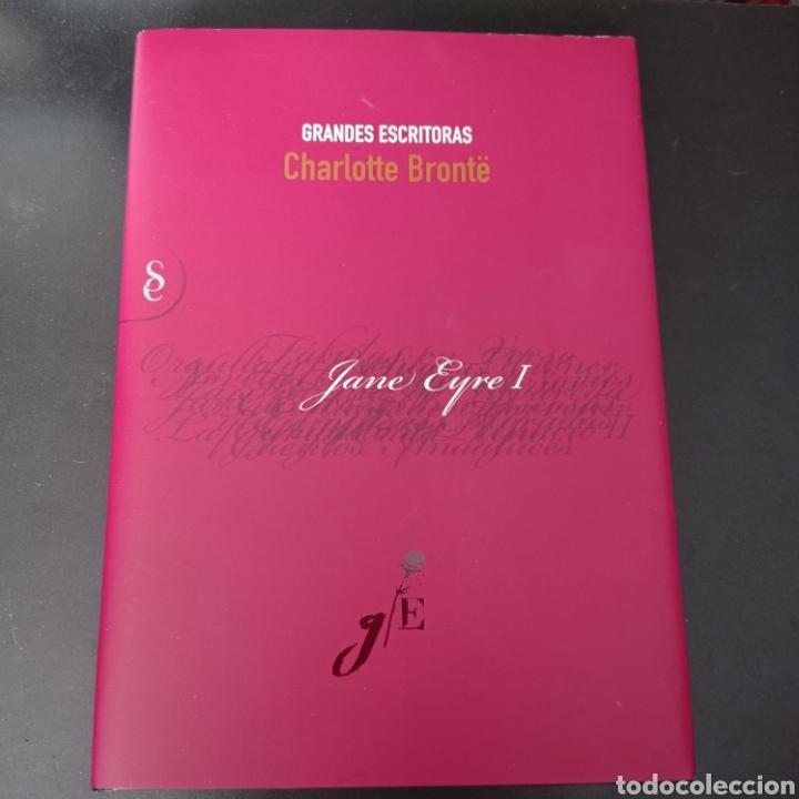 JANE EYRE I , CHARLOTTE BRONTE , TAPA DURA , 199 PAG. (Libros Nuevos - Literatura - Narrativa - Novela Negra y Policíaca)