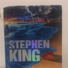 Libros: DUMA KEY - STEPHEN KING. Lote 267418789