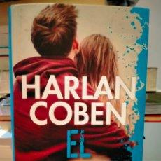 Libros: HARLAN COBEN . EL INOCENTE .RBA. Lote 268174074